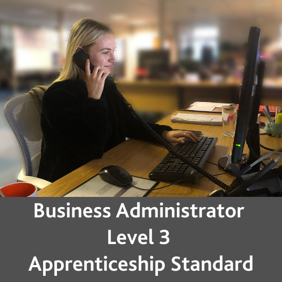 Apprenticeships for Grimsby and Hull in Assessor/Coach, Business Administration, Customer Service, Digital Support, Hairdressing, Learning Mentor and Management and Leadership. Apply now!