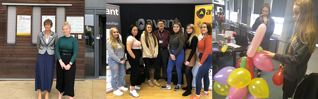 Traineeships - Your route to an Apprenticeship and employment in Grimsby and North East Lincolnshire, Hull and East Yorkshire – Avant Skills Academy, the first choice for apprenticeships and training.
